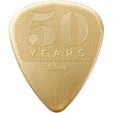 Dunlop 50th Anniversary Nylon Pick, .88mm (32-Pack)