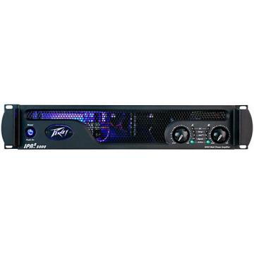Peavey IPR2 5000 Power Amp