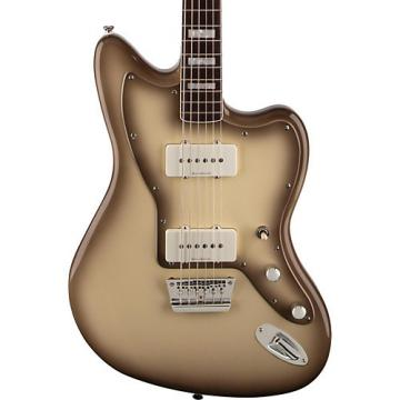 Squier Vintage Modified Baritone Jazzmaster Electric Guitar Antigua