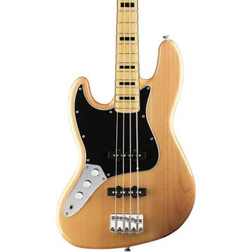 Squier Vintage Modified Jazz Bass Left Handed Natural