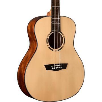 Washburn Woodline 10 Series WLO10S Acoustic Guitar Natural