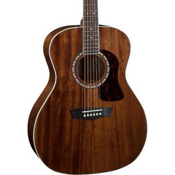 Washburn Heritage Series HG12S Grand Auditorium Acoustic Guitar Natural