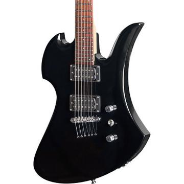 B.C. Rich Mockingbird Electric Guitar Black