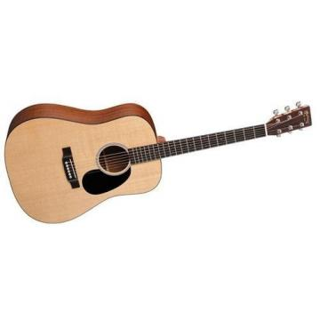 Martin DRS2 Dreadnought Acoustic-Electric Guitar