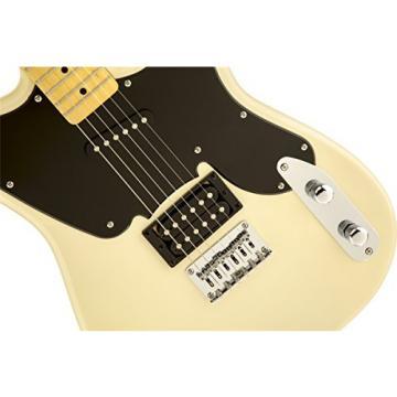 Squier by Fender Vintage Modified '51, Vintage Blonde