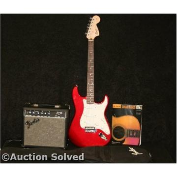 Squier Champ 15 Guitar AMP
