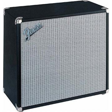Fender VK 212 B Guitar Amp Cabinet - Black