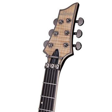 Schecter BANSHEE ELITE-6 FR Sustainiac  Solid-Body Electric Guitar
