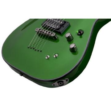 Schecter 221 Kenny Hickey Signature C-1 EX Artist Series Solid-Body Electric Guitar