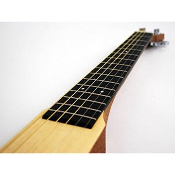 Martin Steel String Backpacker Travel Guitar with Bag