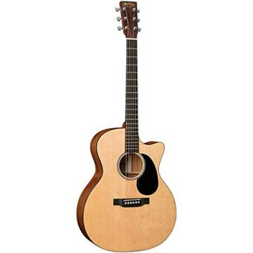Martin GPCRSGT Grand Performance Acoustic-Electric Guitar