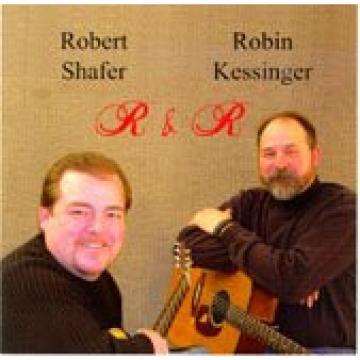 R & R audio CD