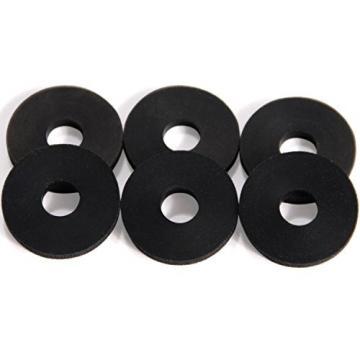 Guitar Savers Premium Strap Locks (3 Pair) - Black