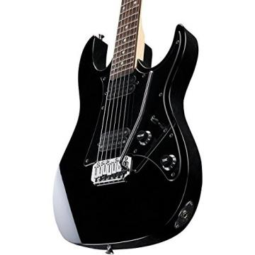 Ibanez GRX20ZBKN Electric Guitar, Black