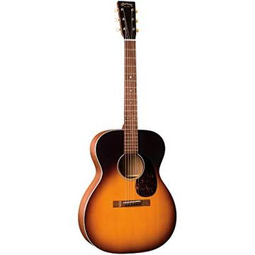 Martin 000-17 Acoustic Guitar - Whiskey Sunset