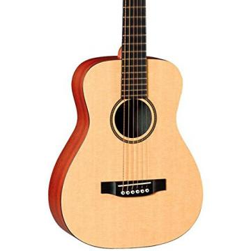 Martin LXME Little Martin Acoustic-Electric Guitar