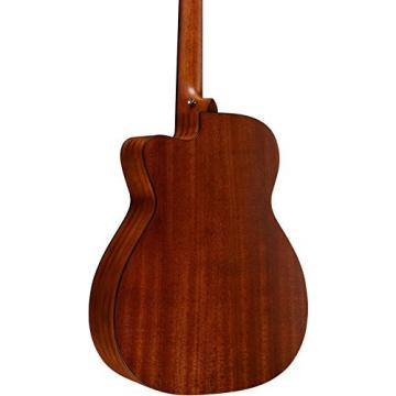 Martin BCPA4 Acoustic Electric Bass