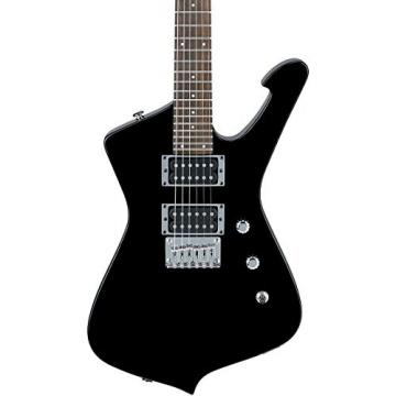 Ibanez GICM21 Mikro Electric Guitar Black Night