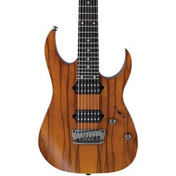 Ibanez RG752LW Prestige Series Electric Guitar