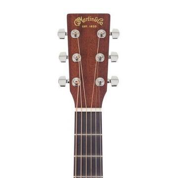 Martin DXMAE Dreadnought Acoustic Electric - Mahogany