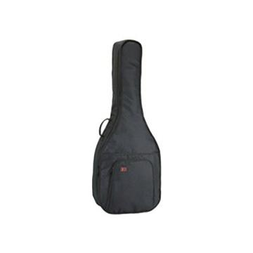 Ibanez SRKP4 Electric Bass Guitar with built in Kaoss Pad with Kaces KQA-120 GigPak Acoustic Guitar Bag and Custom Designed Instrument Cloth