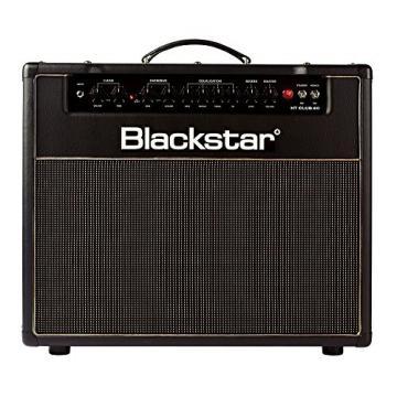 Blackstar HTCLUB40C HT Venue Series Club Guitar Combo Amplifier, 40W