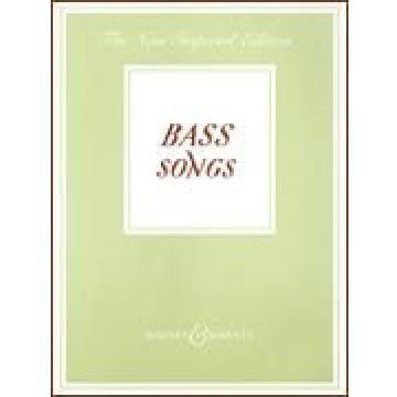 Bass Songs