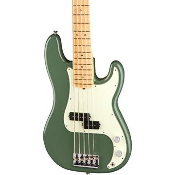 Fender American Professional Precision Bass V - Antique Olive