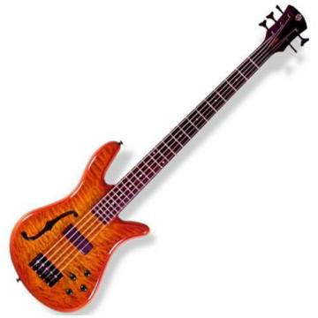 SpectorCore Piezo-5 5 String Bass Guitar