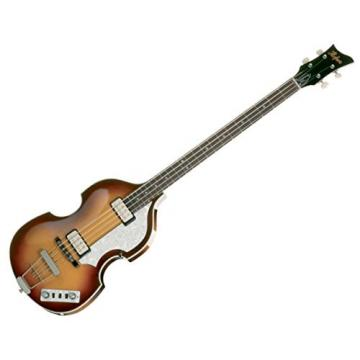 Hofner HCT5001 CT Series 4-String Electric Bass
