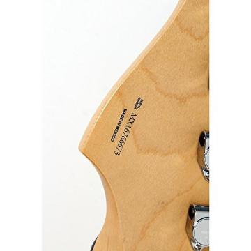 Fender Deluxe Active Jazz Bass V Rosewood Fingerboard Level 2 Olympic White 888365986425