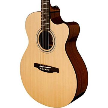 PRS SE Angelus A20E Acoustic-Electric Guitar Natural