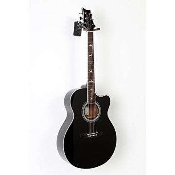 PRS A10EBK SE Angelus A10E Acoustic-Electric Guitar, Black