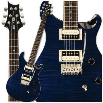 PRS SE Custom 24 - Royal Blue