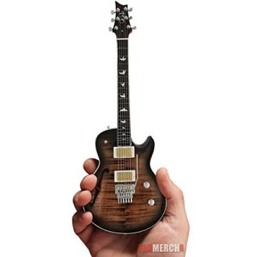 Officially Licensed Neal Schon Charcoal Burst NS-14 PRS Journey Mini Guitar