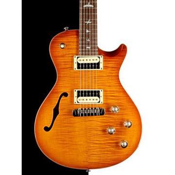 PRS SE Zach Myers Electric Guitar, Vintage Sunburst