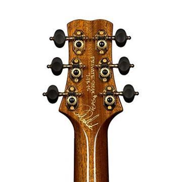 PRS Private Stock Angelus Cutaway Acoustic Electric Guitar, European Spruce/Rosewood/Koa