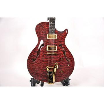 PRS Private Stock #2132 SC-J Thinline Guitar with original case