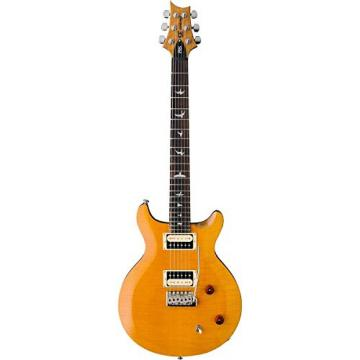 Paul Reed Smith Guitars CSSY SE Santana Electric Guitar - Yellow Finish