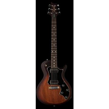 PRS S2 Singlecut Standard, Mcarty Tobacco Sunburst, Dots Inlays,with Gig Bag and Accessory Pack