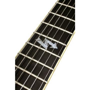 Schecter Blackjack ATX C-1 FR Electric Guitar Aged Black Satin (ABSN)