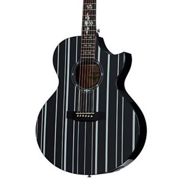 Schecter 3700 Synyster Gates-AC GA SC-Acoustic Guitar