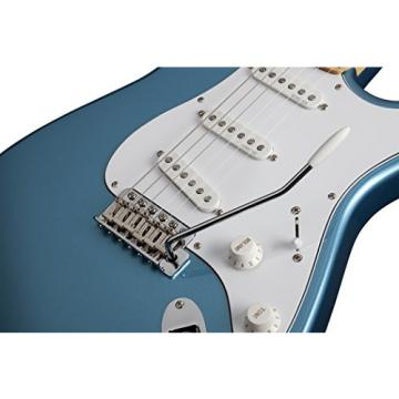 Schecter TRADITIONAL STAND LK Placid Bl California Vintage Collection Traditional Standard, Lake Placid Blue