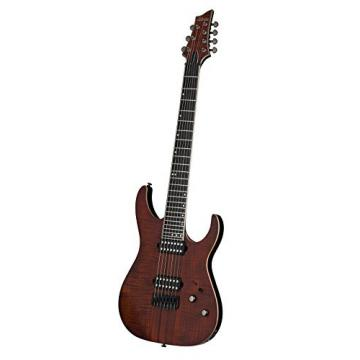 Schecter Banshee Elite-7 7-String Solid-Body Electric Guitar, CEP