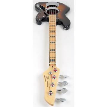 SX Ursa 2CT MN Ash 3TS Bass Guitar