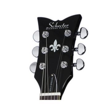 Schecter Solo Special Electric Guitar - Two Tone Sun Burst