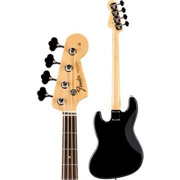 Fender American Vintage '64 Jazz Bass - Black