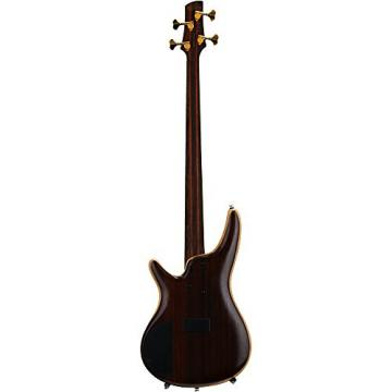 Ibanez SR1900ENTL SR Premium 4-String Rosewood Top Electric Bass in Natural Low Gloss