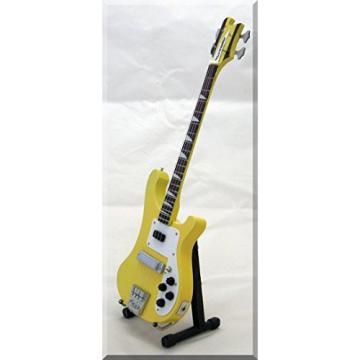 CHRIS SQUIRE Miniature Bass Rickenbacker YES