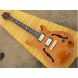 Custom Shop Paul Reed Smith Natural Electric Guitar
